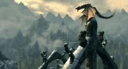 معلومات عن لعبة Skyrim