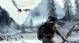 فريق العمل علي Skyrim ينهي مشاريعه الخاص باللعبة و يتجه لمشروع جديد