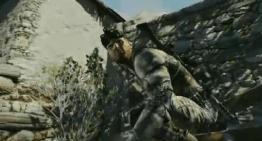 """فيديو يوضح الطريقة التى يتم بها القتال فى لعبة """"Splinter Cell Black List"""""""