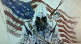 نهاية قصة Desmond فى لعبة Assassin's Creed III