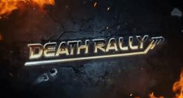 حمل لعبة Death Rally مجانا من على iTunes