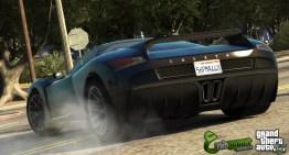 """صور جديدة من لعبة """"GTA V"""""""