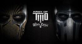 """الفيديو الدعائى للعبة """"Army of Two: The Devil's Cartel"""""""