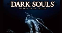 مراجعة لعبة Dark Souls Prepare to Die Edition