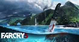 15 دقيقة فى عالم Far Cry 3