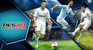 """أخيرا تم الكشف عن ميعاد صدور لعبة """"PES 2013"""" على """"Playstation 2"""""""