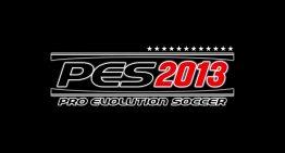 تاريخ تصدير لعبة PES 2013