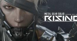 مراجعة فيديو للعبة Metal Gear Rising: Revengeance