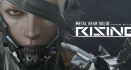 Kojima سوف يعمل علي بعض الاجزاء الفرعية الخاصة بسلسلة ميتال جير