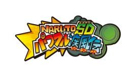 """لعبة """"Naruto SD Powerful Shippuden"""" باللغة الانجليزية"""