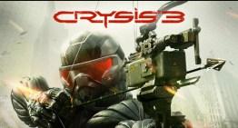 اصدار باتش برقم 1.1 للعبة Crysis 3