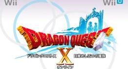 """فيديو دعائى للعبة """"Dragon Quest X"""" لجهاز """"Wii U"""""""