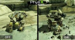 عرض جديد من Nvidia  يستعرض خاصية PhysX في لعبة Hawken