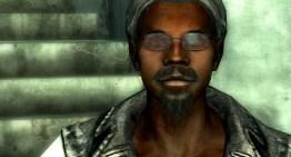 مؤدي صوت Three Dog يكشف عن تفاصيل صغيرة  من Fallout4!!