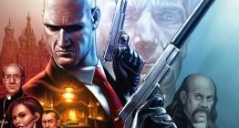 عرض  اطلاق Hitman: HD Trilogy