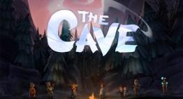 مراجعة لعبة The Cave