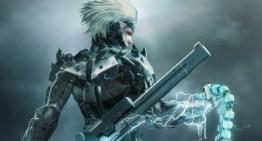 عرض جديد ل Metal Gear Rising يستعرض تطوير القدرات