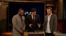 شاهد Jimmy Fallon و هو يلعب Killzone: Shadow Fall
