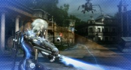 صدور عرض جديد ل Metal Gear Rising بعنوان Unmanned Gears