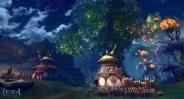 """لعبة """"MMORPG"""" أسمها """"Tera"""" متاحة للعبة مجانا"""