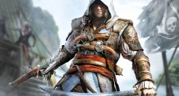 عرض جديد لـAssassin's Creed 4: Black Flag يستعرض ويوضح الأسلحة