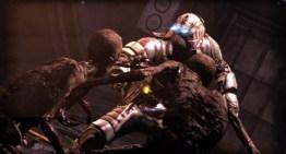 اصدار عرض القصة الخاص ب Dead Space 3
