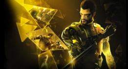 Square Enix تقوم بتسجيل علامة تجارية باسم Deus Ex: Human Defiance