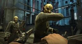 محتوي اضافي للقصة قادم ل Dishonored