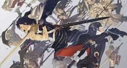 """تاريخ أصدار لعبة """"Fire Emblem: Awakening """" فى أوروبا"""