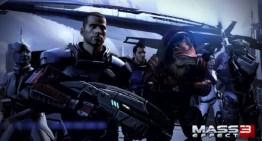 BioWare يتحدثون عن مستقبل Mass Effect
