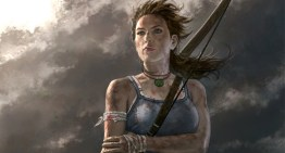 الاعلان عن Rise of the Tomb Raider