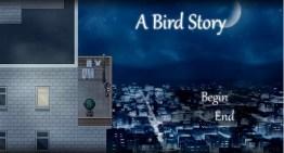 الاعلان عن A Bird Story التي ستسبق احداث To The Moon