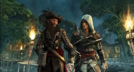 عرض الجيمبلاي الخاص بAssassin's Creed IV: Black Flag