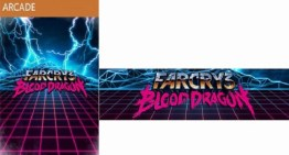 ظهور قائمة انجازات Far Cry 3: Blood Dragon