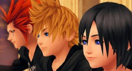 عرض Kingdom Hearts HD 1.5 الخاص ب PAX East 2013