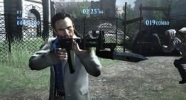 الاعلان عن مشروع Resident Evil 6 x Left 4 Dead 2