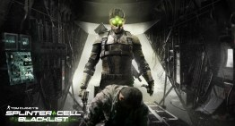 عرض لنسخة ال Wii U من Splinter Cell: Blacklist