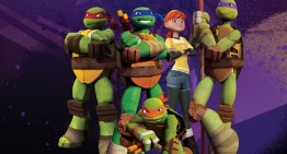 الاعلان عن لعبة Teenage Mutant Ninja Turtles: Out of the Shadows