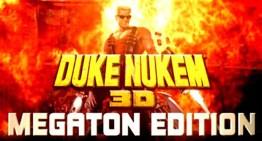 """مراجعة لعبة """"Duke Nukem 3D: Megaton Edition"""""""