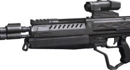 التعديلات القادمة علي قائمة الاسلحة الخاصة بلعبة Halo 4