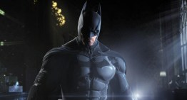 الاعلان قريبا عن شئ يخص Batman Arkham