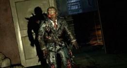 عرض Call of Duty: Black Ops 2 'Mob of the Dead'