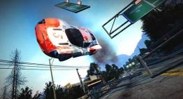 الاعلان تطوير لعبة سباقات من مطورين سابقين للعبة Burnout
