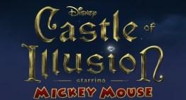 """لعبة جديدة لـ""""Mickey Mouse"""""""