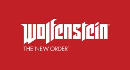 "الأعلان عن ""Wolfenstein: The New Order"""