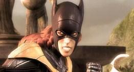 الاعلان عن اضافة Batgirl للعبة Injustice: Gods Among Us