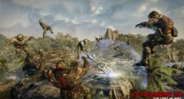 الاعلان عن اضافة The Lost Island ل Crysis 3