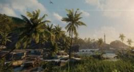 Crytek تستعرض الاضافة القادمة ل Crysis 3 بمجموعة صور جديدة
