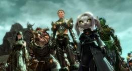 """الأعلان عن تحديث """"The Secret of Southsun"""" للعبة """"Guild Wars 2"""""""