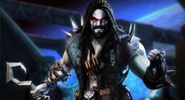 اضافة Lobo متوفرة الان ل Injustice: Gods Among Us